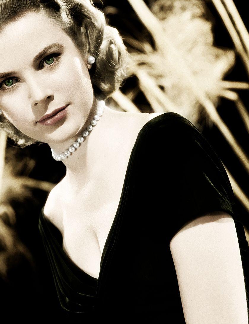 Grace Kelly - love her