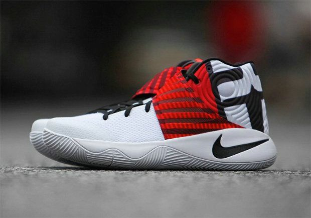 """Cheap Kyries, Kyrie Irving Shoes Nike Kyrie 2 """"Christmas"""" Mens 
