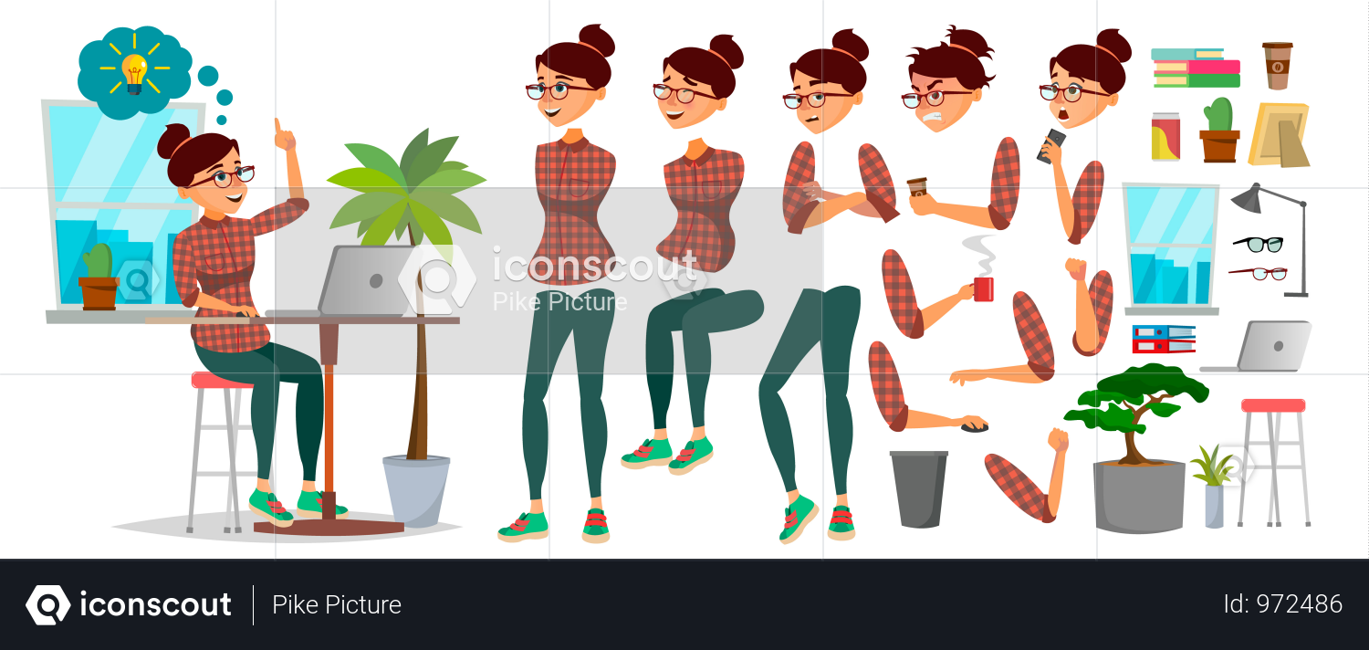 Pin On Business Illustrations