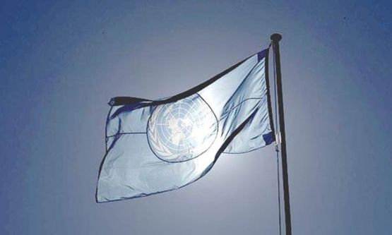 Two foreign UN workers shot dead in central Somalia: officials