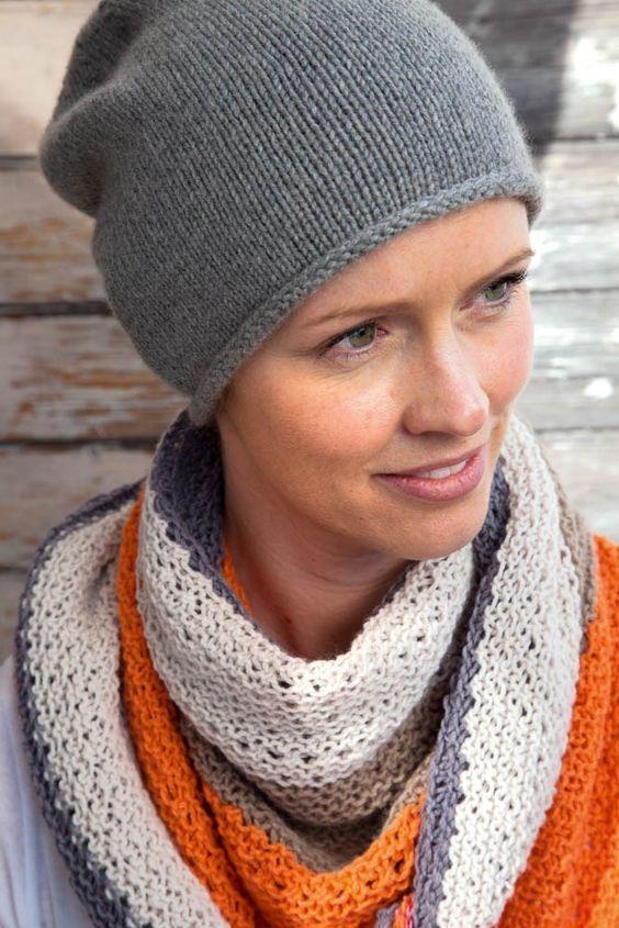 Photo of – Anleitung – Beanie Mütze von Nina Schweisgut | sockshype.com