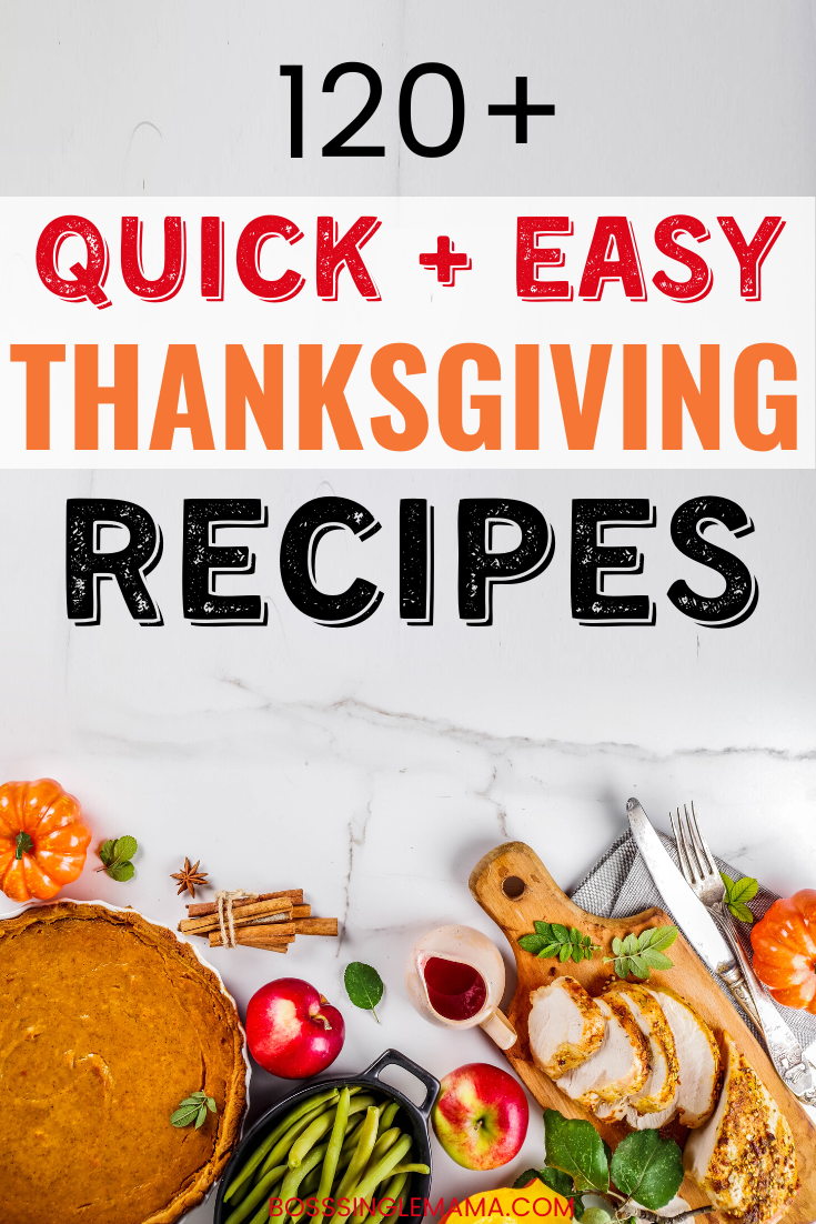 121 Cheap And Easy Holiday Recipes For A Tight Budget Thanksgiving Recipes Easy Thanksgiving Recipes Holiday Recipes