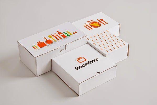 box packaging design | Creative Packaging Designs | Pinterest ...
