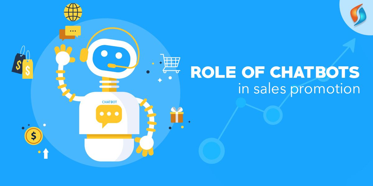 How do bot development services help in sales promotion