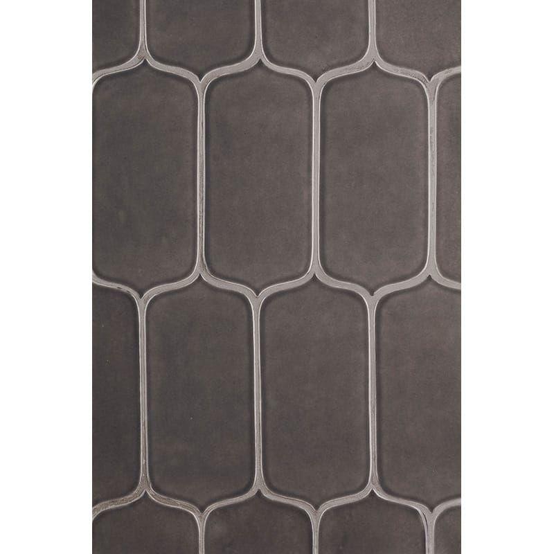 Barn Glossy Tear Field Ceramic Tiles 3 5 8x8 Country Floors Of America Llc In 2020 Ceramic Tiles Glossy Ceramics