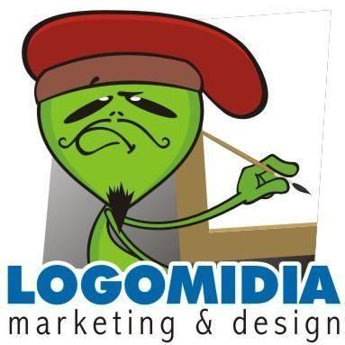 Criacao Rapida Personalizada De Logotipo Logomarca Logo R