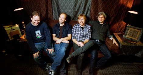 Come See Phish live at AmericanAirlines Arena in Miami