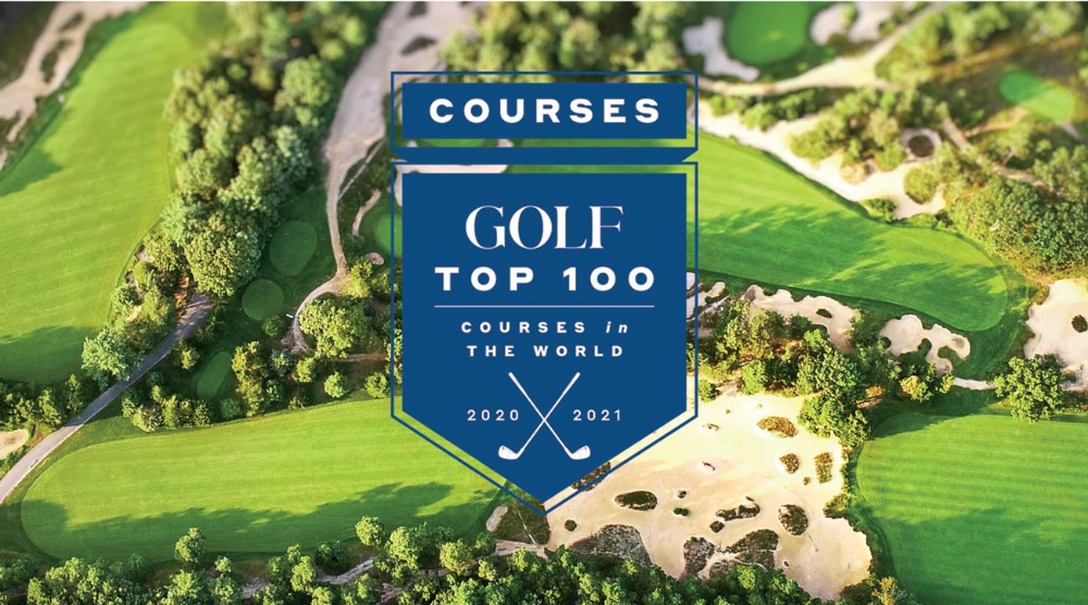 Our Expert Course Raters Sized Up The Best Golf Courses On The Planet To Rank Golf S Top 100 Courses In The World For In 2020 Golf Courses Best Golf Courses World 2020