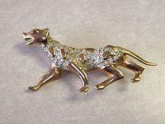 Image result for vintage sterling silver noah's ark brooch / pin