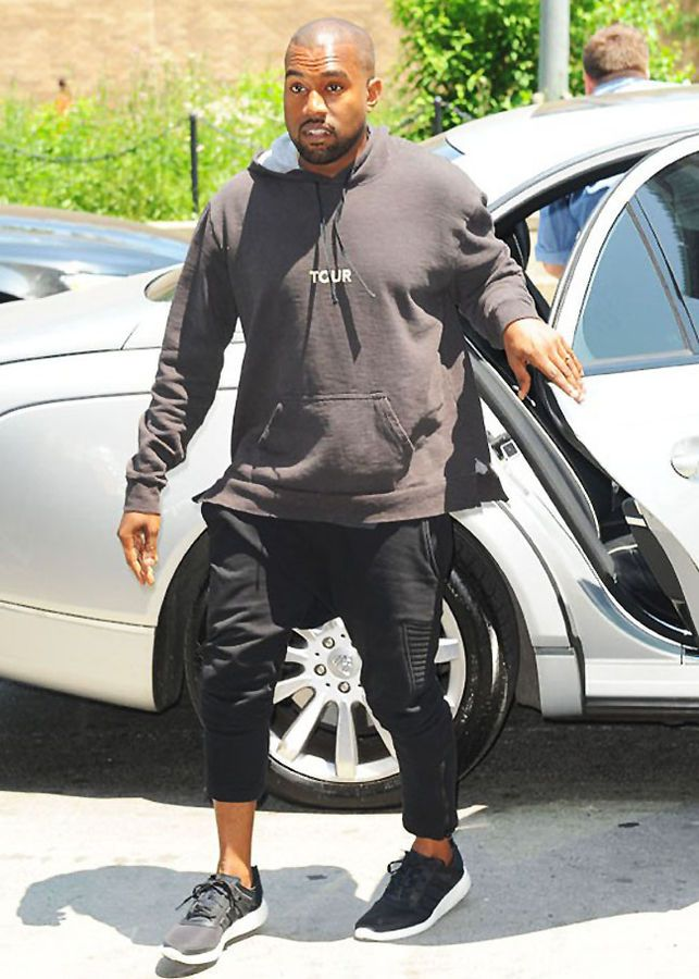 kanye west adidas pure boost - Google ??