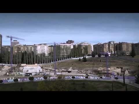VIDEO DE LA SEMANA (23 Ene): Un museo diferente