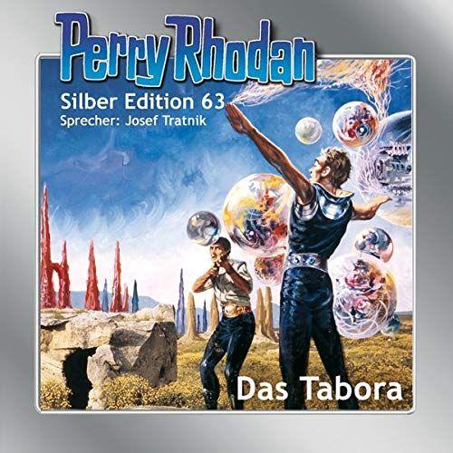 Perry Rhodan Silber Edition 63 Das Tabora Von Clark Darlton In 2020 Perry Rhodan Science Fiction Bucher