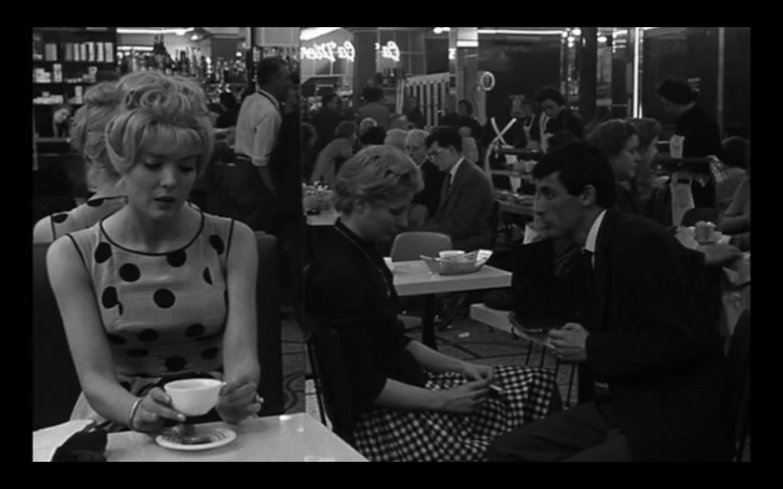 Cleo De 5 A 7 Agnes Varda Agnes Varda French Movies Great Movies