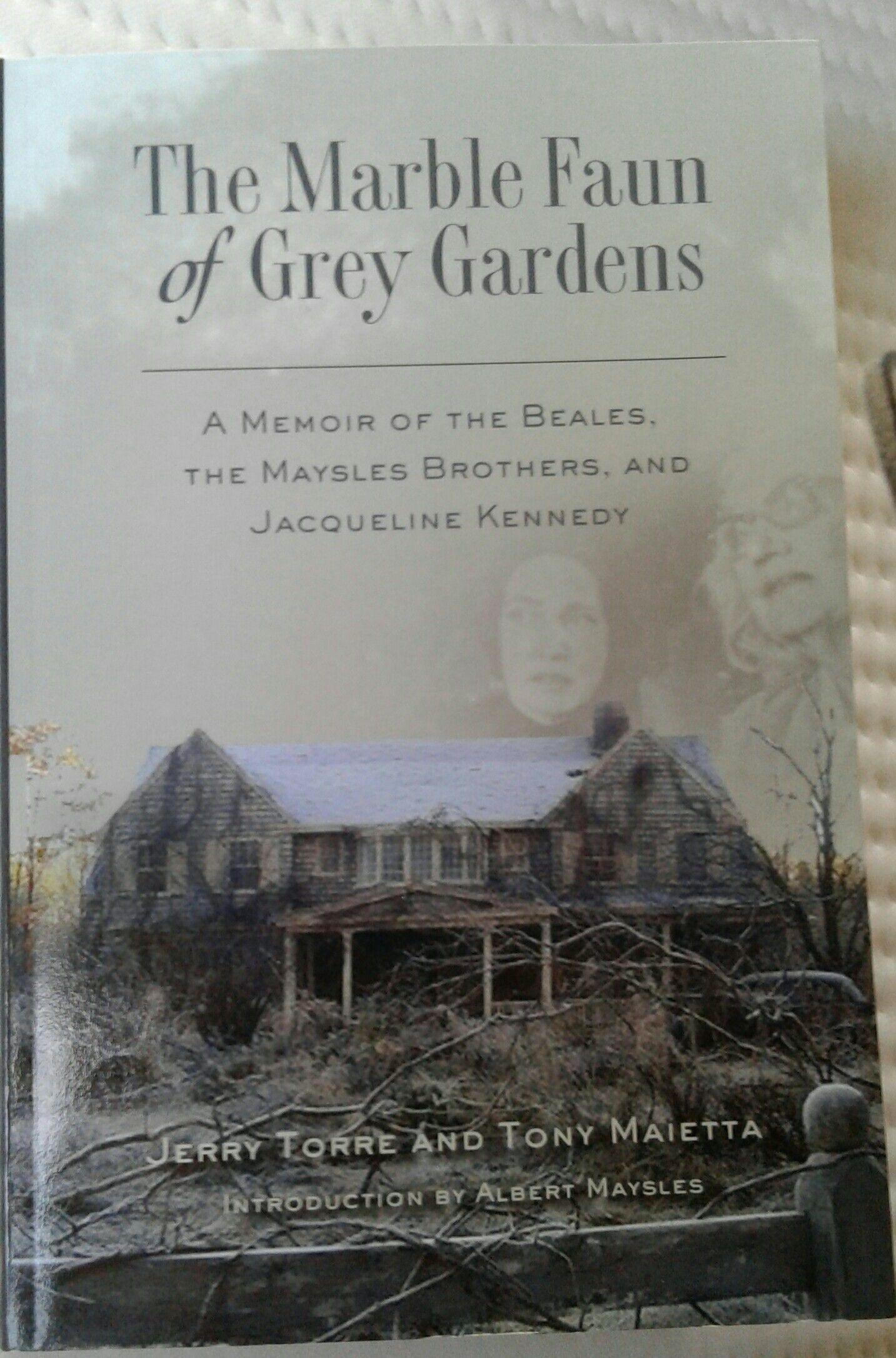 654801b473d0a616dc7a7cca4e306c4e - The Marble Faun Of Grey Gardens Documentary