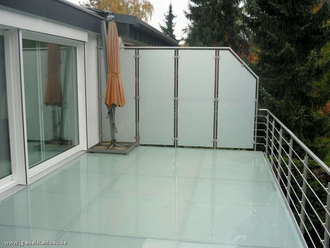 Konzept 41 Für Seitlicher Sichtschutz Für Balkon Ohne