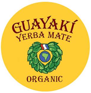 Image result for guayaki yerba mate logo
