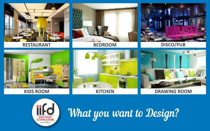 What You Want To Design Admission Open For Interior Designing