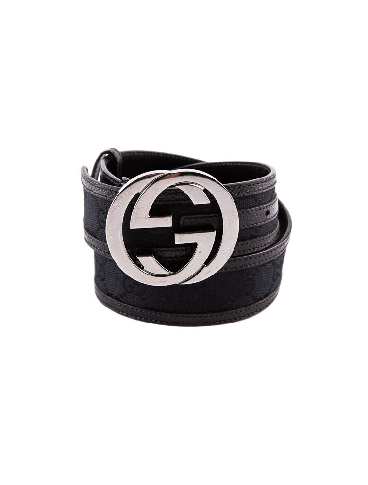 a732f245eec Must Have  Gucci Belt. (TheRealReal.com)