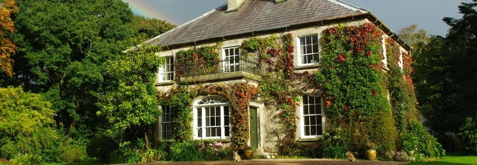 Image gallery ireland country estates for Small luxury hotels of the world wiki