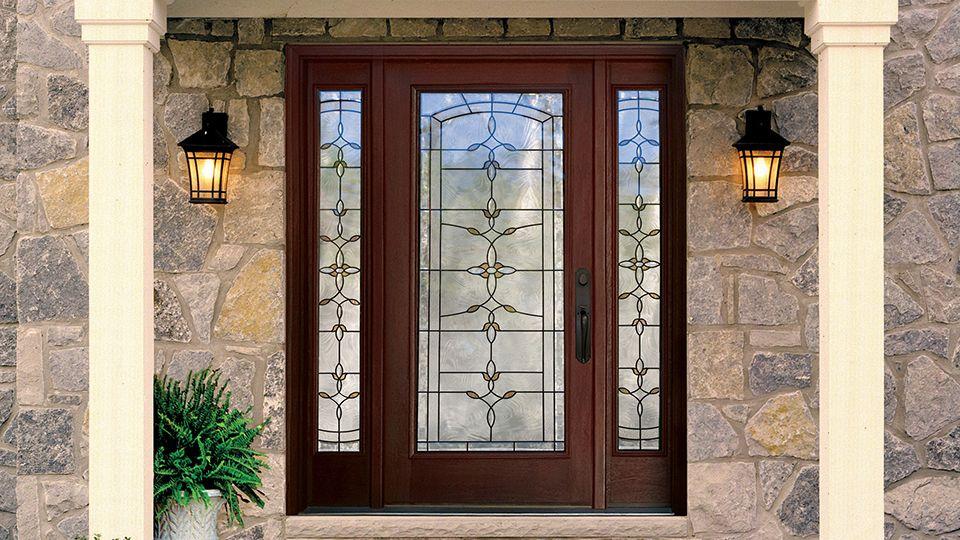 entry_doors_thermatru_classic-craft_mahogany_CCM110_E_4c_960x540.jpg (960×540) Bella | Front Doors and Entries | Pinterest | Front doors Doors and House & entry_doors_thermatru_classic-craft_mahogany_CCM110_E_4c_960x540 ... pezcame.com