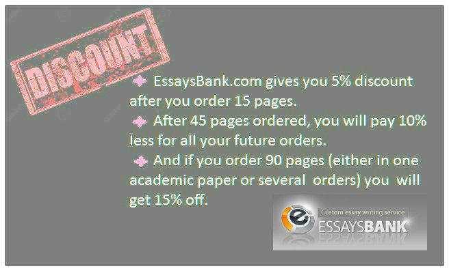 Buy custom paper writing