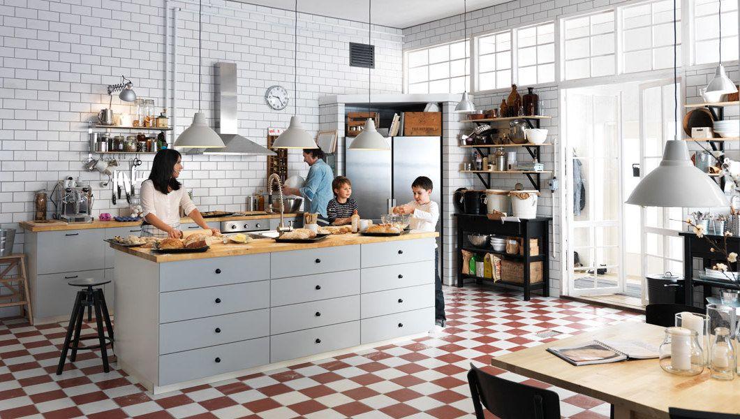 Ikea Küchenplaner – 10 Tipps für richtige Küchenplanung | küche ...