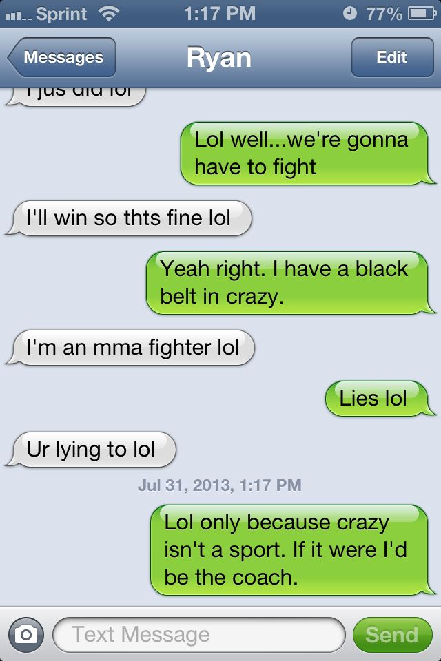 Looks Like The Beginning To A Beautiful Friendship Lol Textconvo