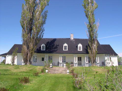 isle aux grues maison riopelle - Recherche Google Le Québec ,mon