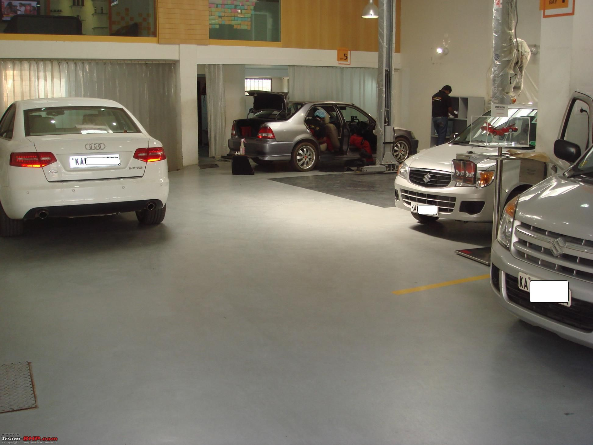 Car interior maintenance - Pics The 3m Car Care Sun Film On My Car Interior Of The