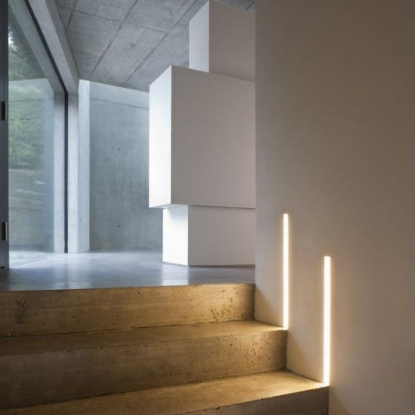 Laser Blade Iguzzini Google Search Stairs Design Staircase