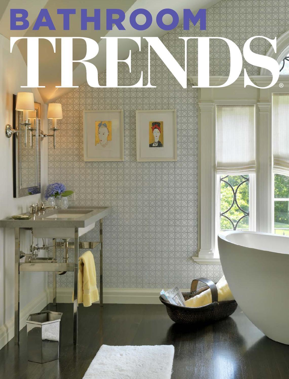 BATHROOM TRENDS USA Vol 30/07 Power Rooms, Childrens Bathrooms ...