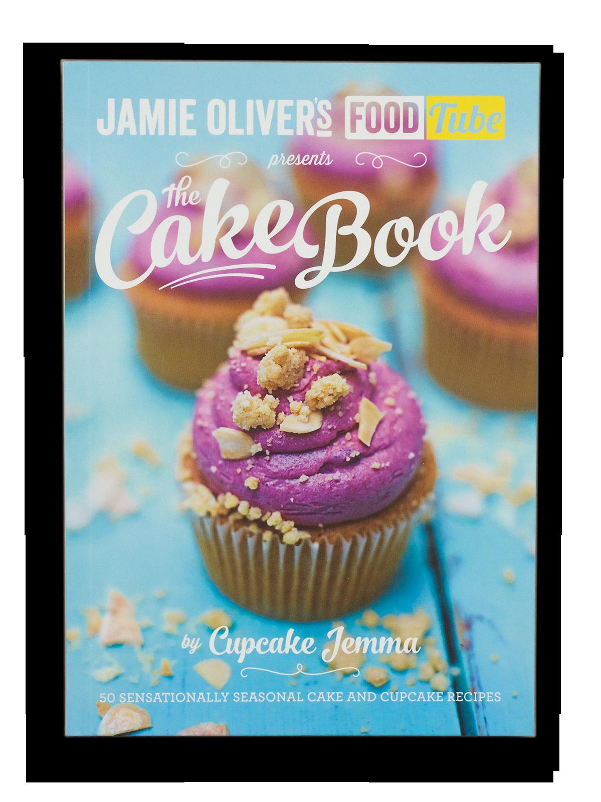 The Cake Book Cupcake Jemma Cupcake Jemma Seasonal Baking