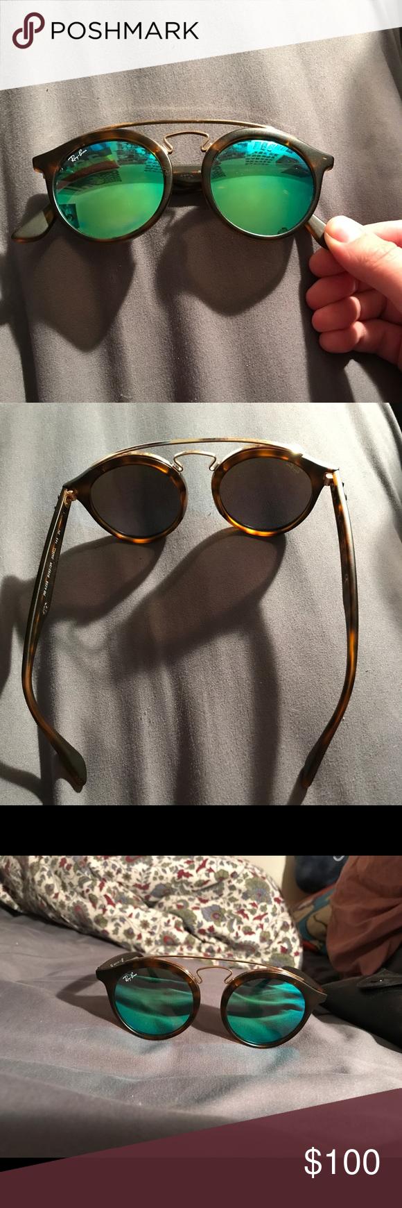 6da80262f8 Second Hand Ray Ban Sunglasses « One More Soul