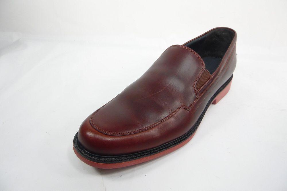 9038ab88abe Cole Haan Zeno Slipon.II Men Black Loafer Size 9.5M  C07485  ColeHaan   LoafersSlipOns