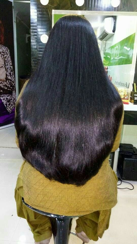 D I C A S H E N E Long Hair Styles Long Indian Hair Thick Hair Styles