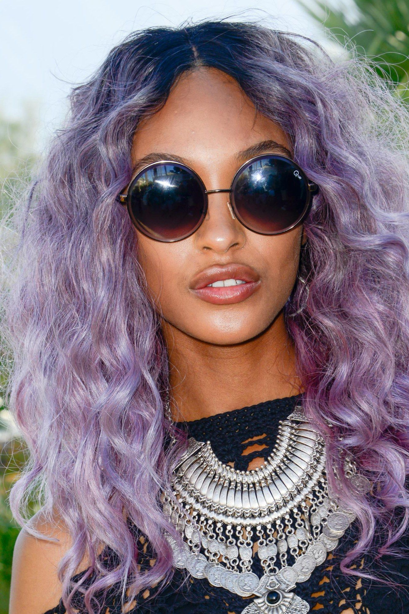 Everything you need to know before dyeing relaxed hair hair coloring