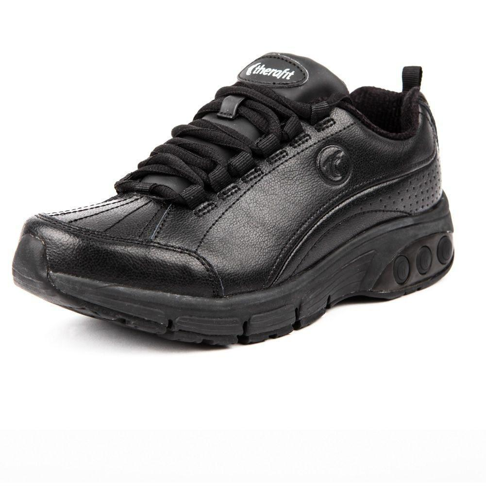 walking shoes with arch support