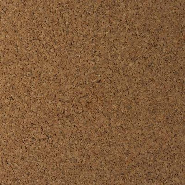 A cork board is a great place to pin photos, calendars, phone messages and