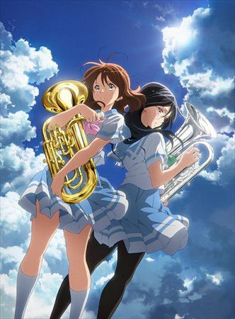Anime: Sound! Euphonium Season Two Confirmed and Cast Additions! - Random Ramen