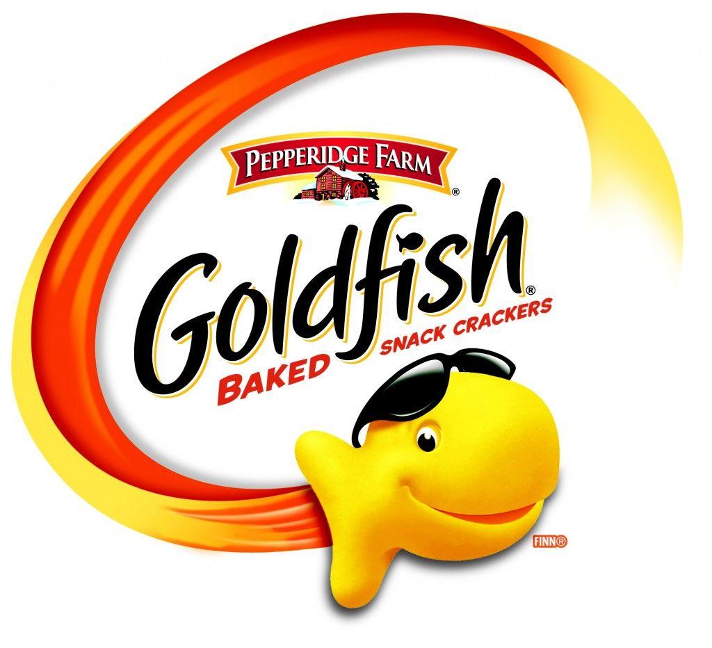#Goldfish #Baked
