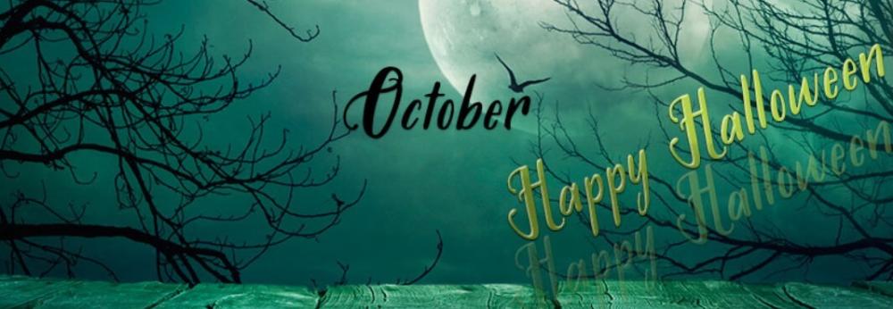 Best 50 Halloween Facebook Covers 2019 Events Yard