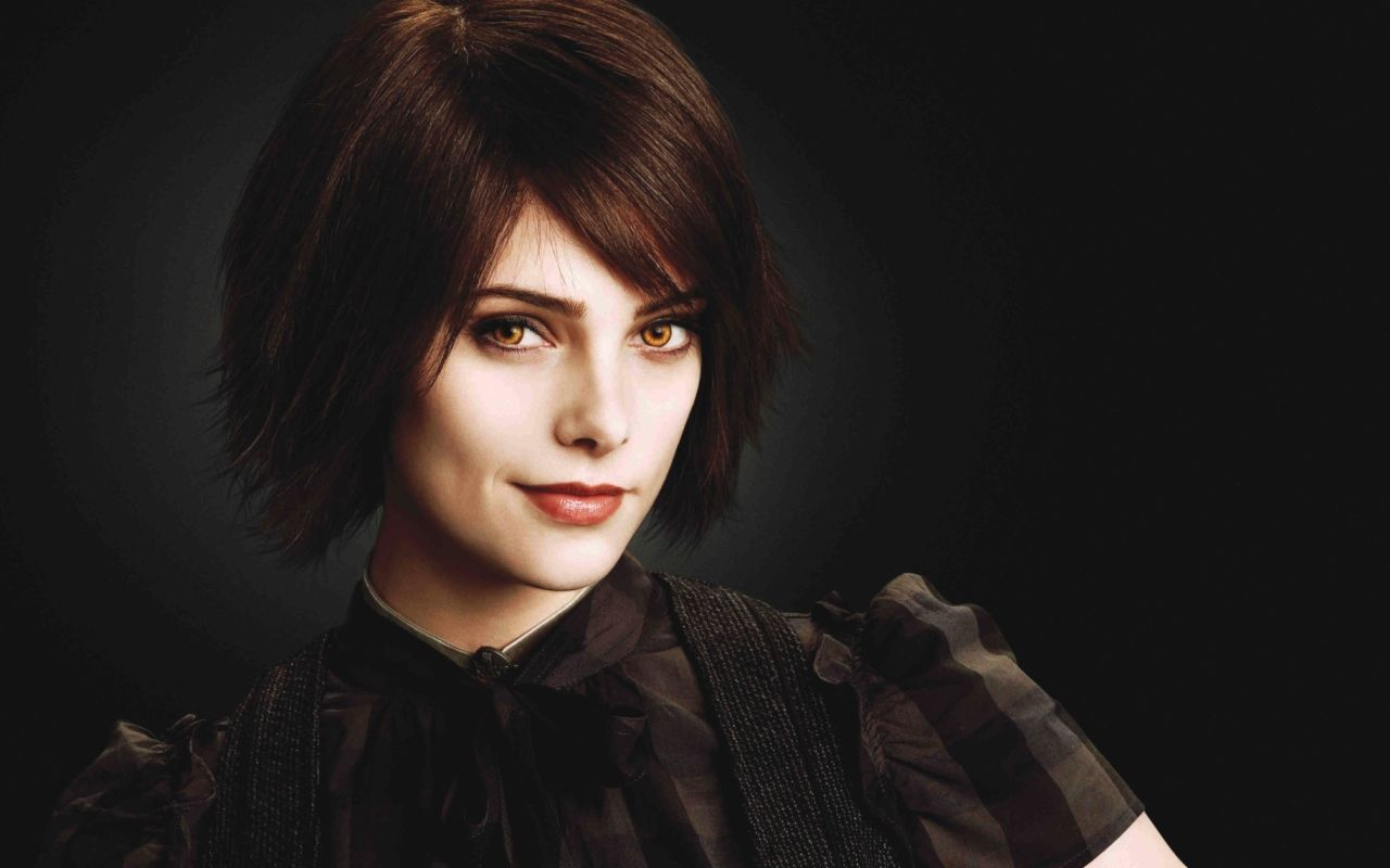 Twilight Alice Ashley Greene Cullen Ashley Greene Short Hair