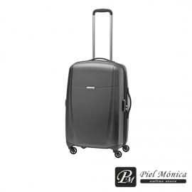40% de descuento más envió gratuito en la gama Bright Lite de maletas de Samsonite en Piel Monica