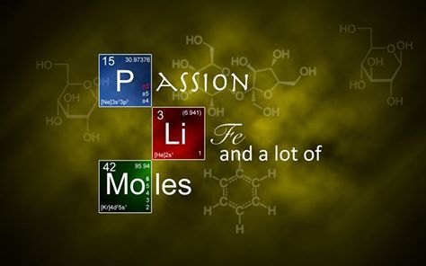 Exact Meaning Of #chemistry Using Periodic Table Elements