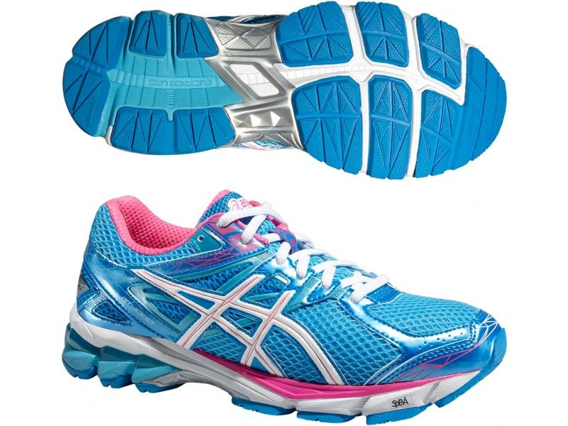 Asics GT-1000 3 Women Running Shoes