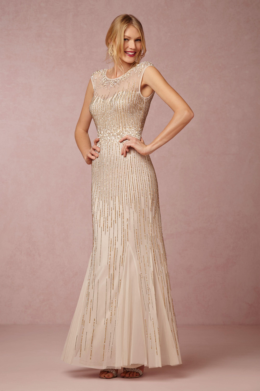 Emeline Dress from @BHLDN | wedding party | Pinterest | Novios y Boda