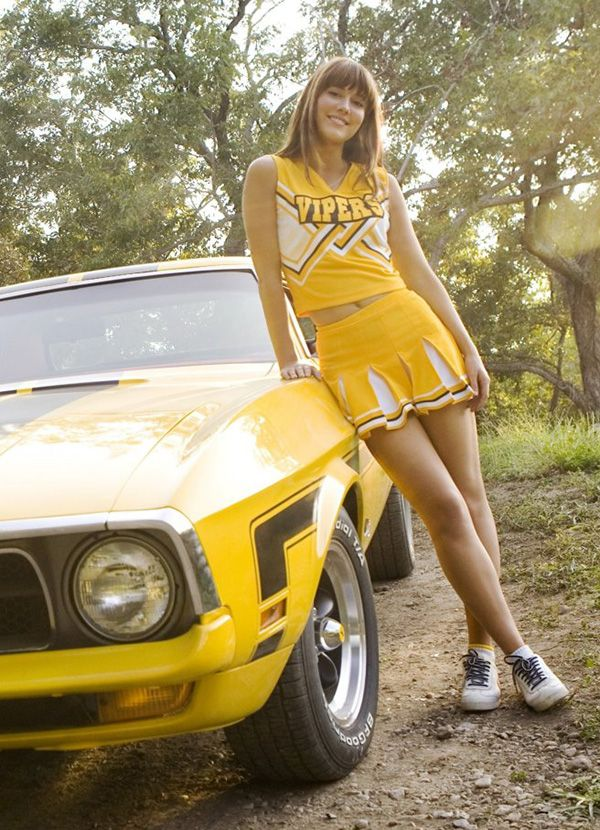 Mary Elizabeth Winstead in Death Proof (2007)
