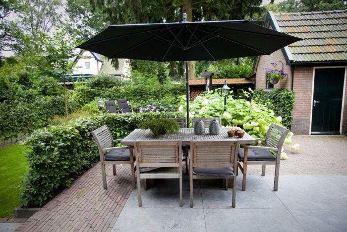 Mooi tuin idee outdoor pinterest outdoor gardens backyard
