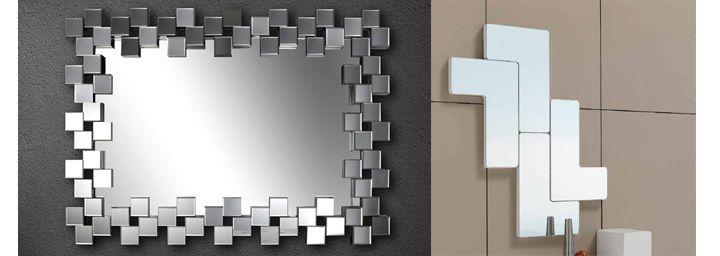 Pin by briggitte calder n on decoracion mirror home for Espejos redondos decorativos modernos