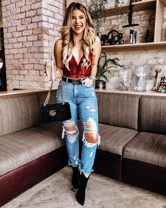94 Niedliche erschwingliche Date Night Style Outfits Ideendate